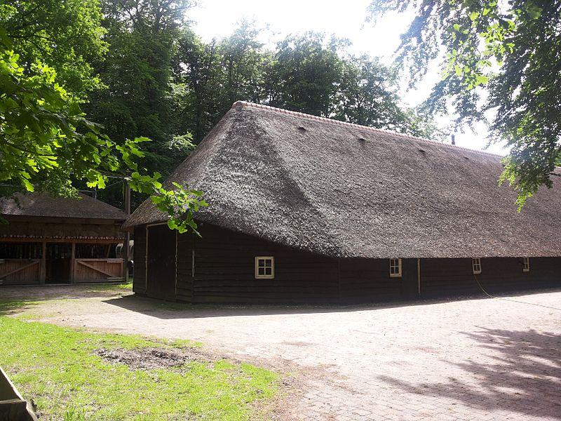 Bezoekerscentrum Holterberg Sallandse Heuvelrug